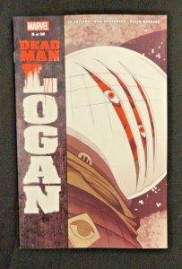 DEAD MAN LOGAN #2 (OF 12) (2018) 1ST PRINTING SHALVEY MAIN COVER MARVEL COMICS