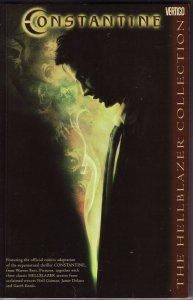 Constantine: The Hellblazer Collection TPB