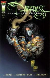 Darkness (1996 series) Collected Editions #1, VF+ (Stock photo)