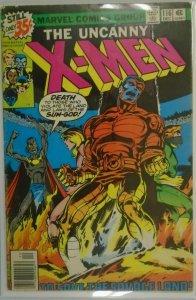 X-Men #116 - 3.0 GD/VG - 1978