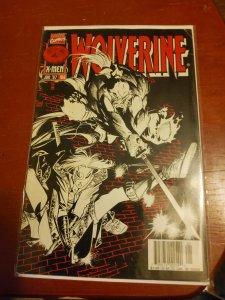 Wolverine #109 (1997)