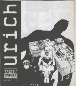 Urich numero 02