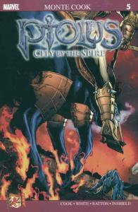 Ptolus: City by the Spire #5 FN; Dabel Brothers | save on shipping - details ins