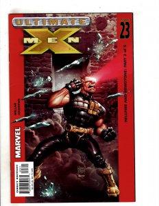 Ultimate X-Men #23 (2002) OF13