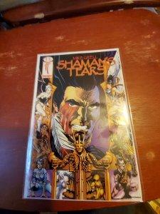 Shaman's tears #4