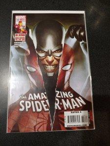 Amazing Spider-man Marvel Comics #608 NM Adi Granov Cover 2009