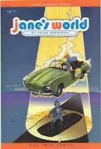 Jane's World #3 VF/NM; Girl Twirl | save on shipping - details inside