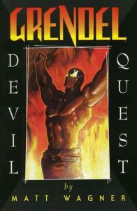 Grendel: Devil Quest #1 VF; Dark Horse   save on shipping - details inside