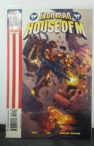 Iron Man: House of M #2 (2005)