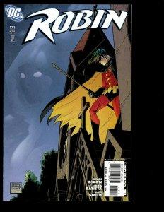 13 Robin DC Comics #171 172 173 174 175 176 177 178 179 180 181 182 183  GK32