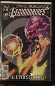 Legionnaires #62 (1998)