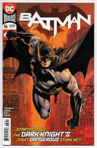 Batman #86 | 2nd Printing Variant (DC, 2020) NM