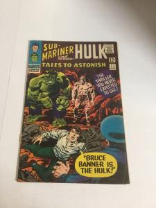 Tales To Astonish 77 Vg+ Very Good+ 4.5 Marvel Comics Silver Age