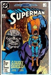 Superman  #3 (1987)