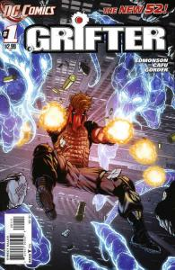 Grifter (3rd Series) #1 VF/NM; DC | save on shipping - details inside