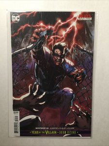 Nightwing 65 Near Mint Nm Variant Dc Comics
