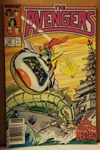 The Avengers #292 (1988)