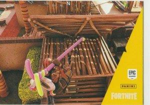 Fortnite Base Card 25 Panini 2019 trading card series 1