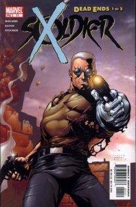 SOLDIER X (2002 Marvel Comics) #11