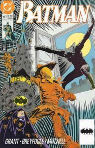 Batman #457DM FN; DC | save on shipping - details inside
