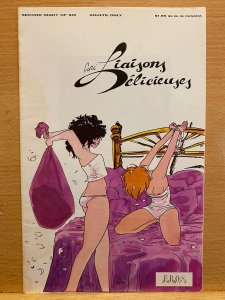 Liaisons Delicieuses #2