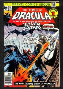 Tomb of Dracula #50 (1976)