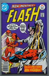 Flash  #247   VF/Better     See Actual Photo