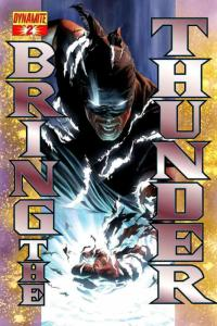 Bring the Thunder #2 VF/NM; Dynamic Forces   save on shipping - details inside