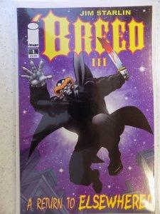 'Breed III #1 (2011)