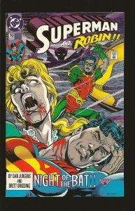 DC Comics Superman #70 (1992)