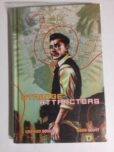 Strange Attractions HC Tpb NM Near Mint Archaia