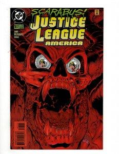 Justice League America #107 (1996) SR8