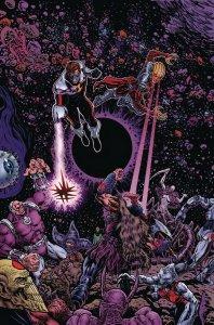 GREEN LANTERN BLACKSTARS (2019 DC) #1 PRESALE-11/06