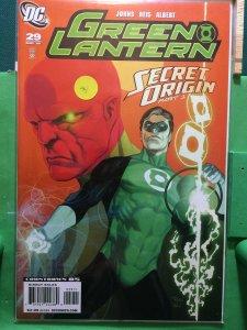 Green Lantern #29 2004 series