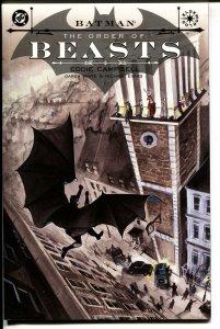 Batman: The Order of Beasts-Eddie Campbell