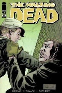 Walking Dead (2003 series) #89, NM- (Stock photo)