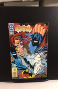 Batman #513 (1994)