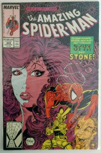 The Amazing Spider-Man #309 (VF+)(1988)