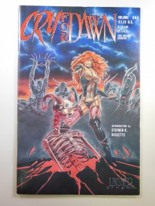 Cry for Dawn #1 (1989) VF-