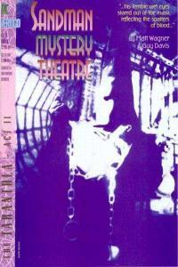 Sandman Mystery Theatre (1993 series) #2, NM- (Stock photo)