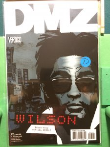 DMZ #25