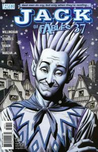 Jack of Fables #37 VF/NM; DC/Vertigo | save on shipping - details inside