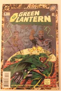 Green Lantern Annual 3 NM