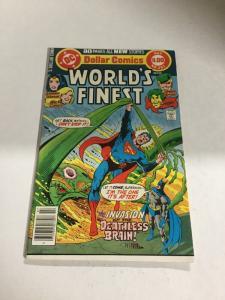 Worlds Finest 251 Vf Very Fine 8.0 DC Comics
