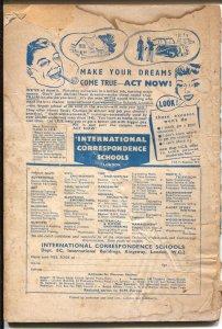 Detective Tales 6/1955-Atlas-British Edition-hard boiled crime pulp-G/VG