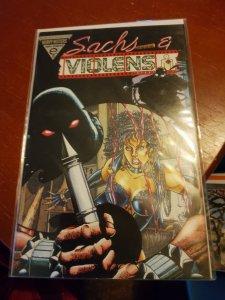 Sachs & Violens #2 (1994)