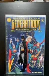 Superman & Batman Generations #4 (1999)