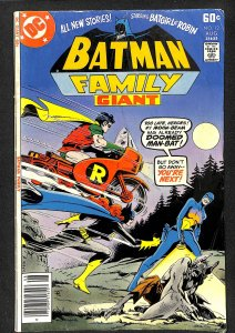 The Batman Family #12 (1977)