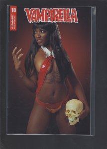 Vampirella #18 Cover E