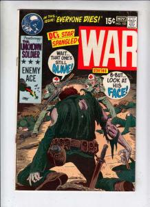 Star Spangled War Stories #135 (Nov-67) FN- Mid-Grade Dinosaur